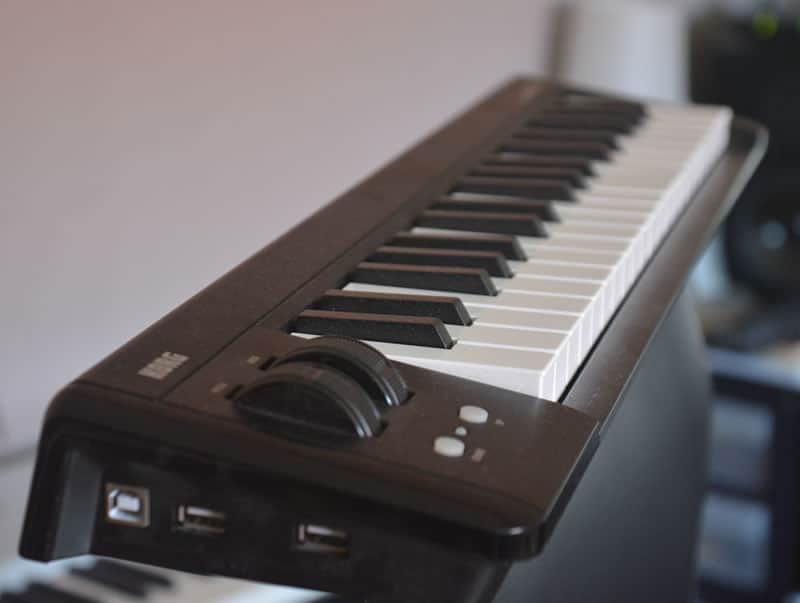 Keyboard als E-Piano